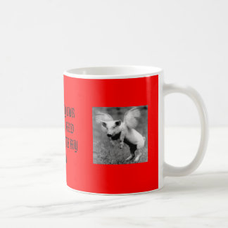 I Reject Your Reality And Substitute My Own Classic White Coffee Mug
