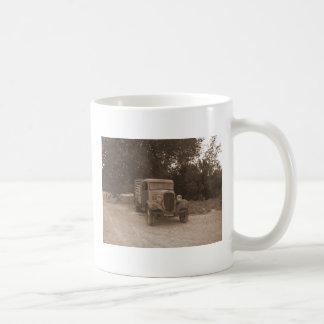 I Remember When Classic White Coffee Mug