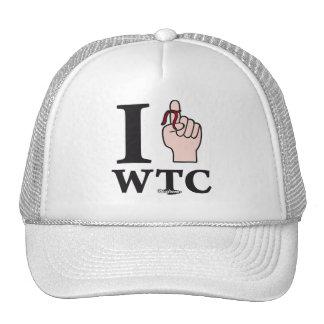 I REMEMBER WTC HATS