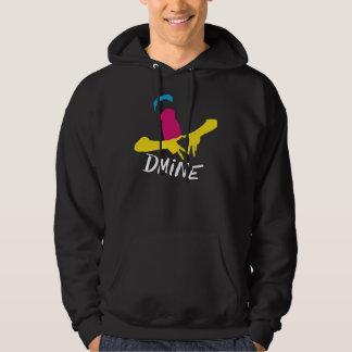 I Rep D-MINE HOODY 1