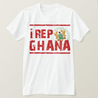 I rep Ghana T-Shirt