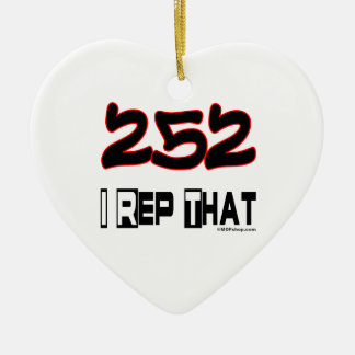 Area Code Gifts On Zazzle - 252 area code