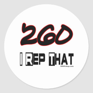 Area Code Gifts On Zazzle - 260 area code