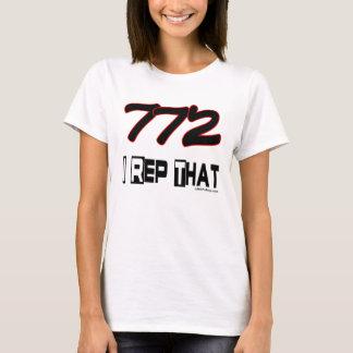Area Code Clothing Apparel Zazzle - 772 area code