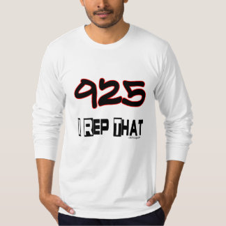 Area Code Mens Clothing Apparel Zazzle - Area code 925