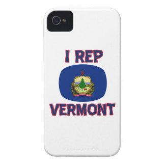 I Rep Vermont designs iPhone 4 Case