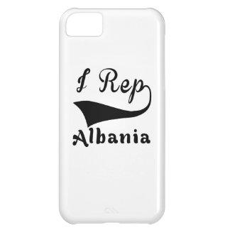 I representante Albania Funda Para iPhone 5C