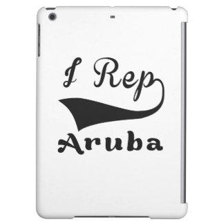 I representante Aruba