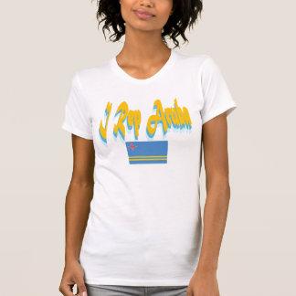 I representante Aruba Camisetas