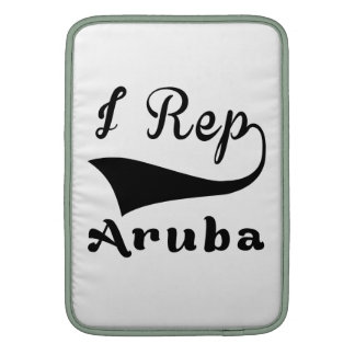 I representante Aruba Funda MacBook
