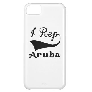 I representante Aruba Funda Para iPhone 5C