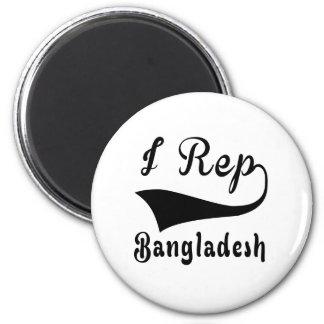 I representante Bangladesh Imán Redondo 5 Cm