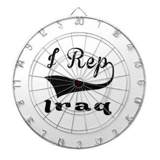 I representante Iraq