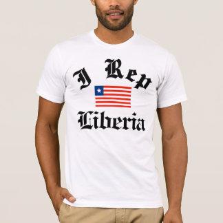 I representante Liberia Playera