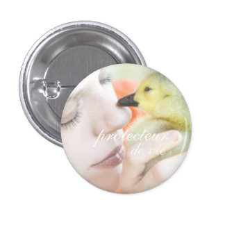I respect all the sensitive beings buttons