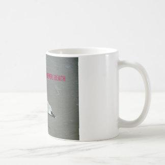 I rever Revere Beach Coffee Mug