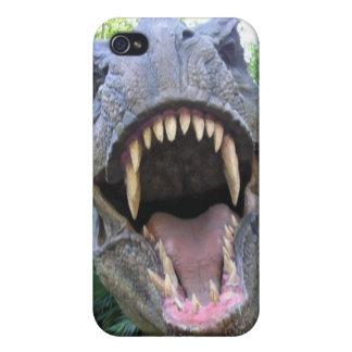 I.Rex iPhone 4/4S Carcasa