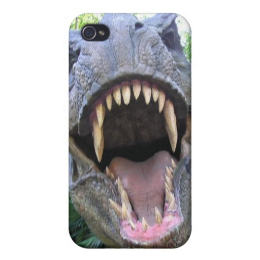 I.Rex iPhone 4/4S Fundas