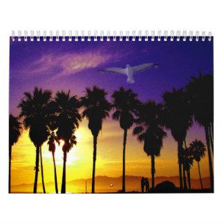 I Rise_ Calendar_by Elenne Boothe Calendar