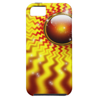 I RISE WITH THE SUN iPhone 5 COVER
