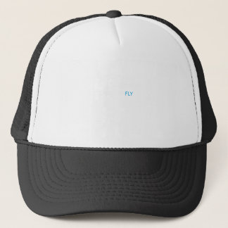 I Risk The Fall Just To Know How It Feels To Fly Trucker Hat