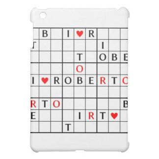 I♥ROBERTO
