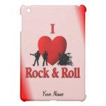 I roca y rollo del corazón