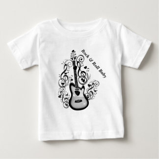 I Rock #5_ Baby T-Shirt