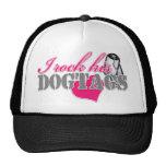 I rock his Dogtags Trucker Hat