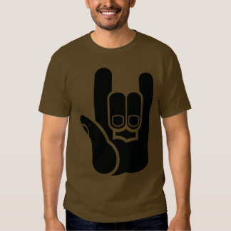 I rock shirt