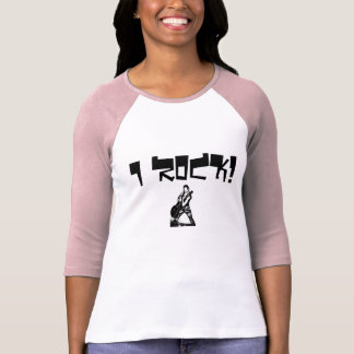 I ROCK! T-Shirt
