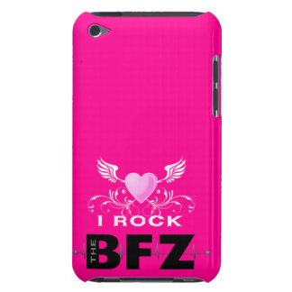 I Rock The BFZ in Pink iPod Touch Case