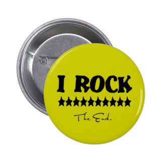 I Rock, The End Button
