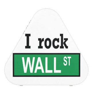 I rock Wall St Pieladium Speaker