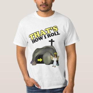 I-Roll T-Shirt
