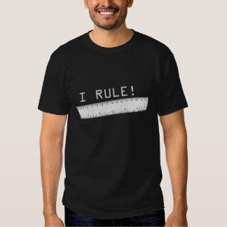I Rule! Tee Shirt