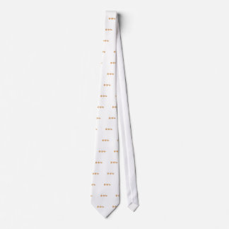 I Run Because I Really Like Cookies Gift Neck Tie