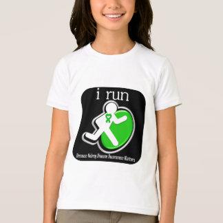i Run Because Kidney Disease Matters T-Shirt