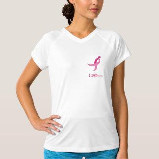 I run for life T-Shirt