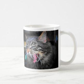 "I said ""Extra Cream!"" Coffee Mug"