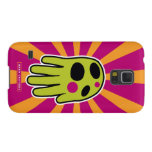 Hand shaped I saw a ghost case for galaxy s5