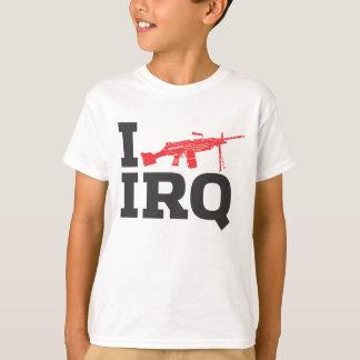 I SAW IRAQ T-Shirt