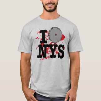 I Saw New York Shire T-Shirt