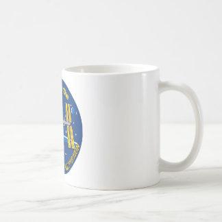 I Saw The ISS!! Coffee Mug