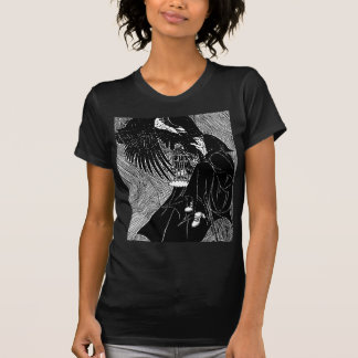 I Saw Three Witches Apparel T-Shirt