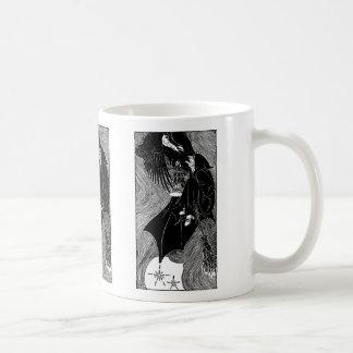 I Saw Three Witches Mug