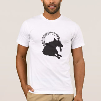 I say Ibex T-Shirt