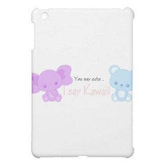 I Say Kawaii Case For The iPad Mini