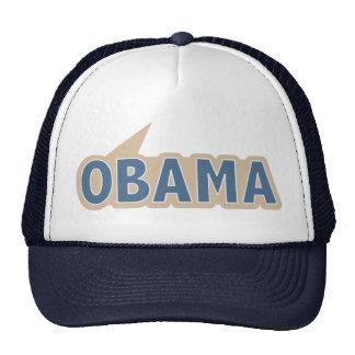 I Say Vote Obama Trucker Hat