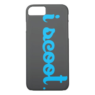 i scoot. DoubleWhip iPhone 7 case